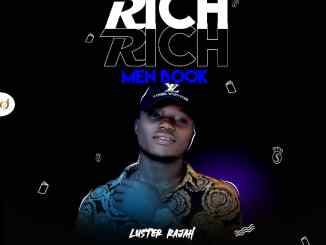 Luster Rajah - Rich Men Book (Prod. By Abyoung)