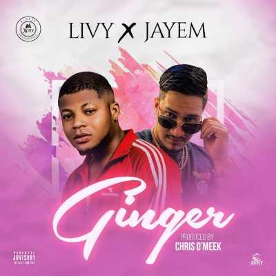 Livy X Jayem - Ginger