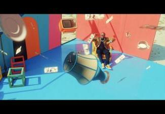 VIDEO: Ice Prince ft. Tekno - Make Up Your Mind