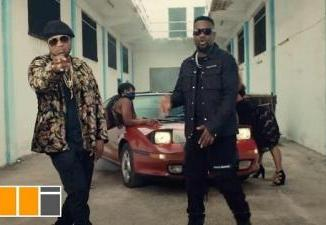 VIDEO: Sarkodie ft. Prince Bright - Gimme Way