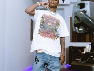 """Wizkid Reveals Release Date For Upcoming Project, """"Made In Lagos"""""""