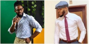You are a real man, Uti says as he pens lovely note to evicted BBNaija housemate Ozo