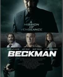 MOVIE: Beckman (2020)
