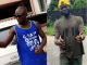 Nigerian porn star, Kingtblakhoc left with just N443 in his bank account (Photos)