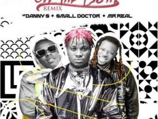 Danny S ft. Small Doctor, Mr Real - Off The Light (Remix)