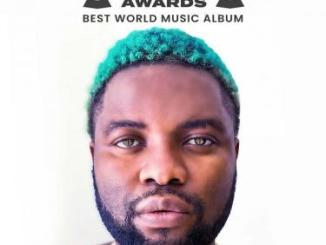 """Skales Latest EP """"Healing Process"""" To Be Considered For Grammy Nomination"""
