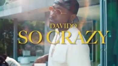 "Photo of [Video] Davido – ""SoCrazy""  ft. Lil Baby"