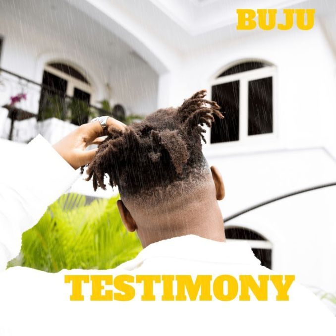 Buju — Testimony - 9jablazejams.com.ng