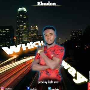Ebudon — Which Way