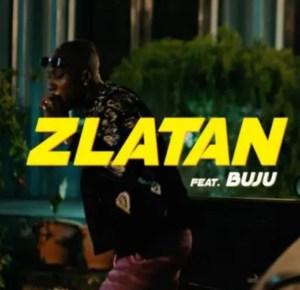 "[Video] Zlatan – ""Alubarika"" ft. Buju (Dir. by TG Omori)"