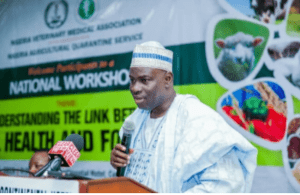 Coronavirus kills Prof Bello Agaie, Nigerian Veterinary Association president