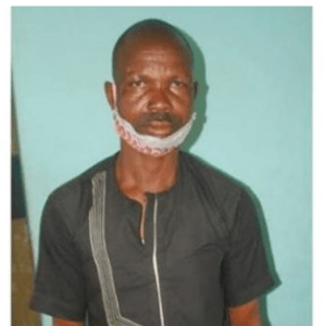 Father Arrested For Allegedly Defiling His Two Daughters