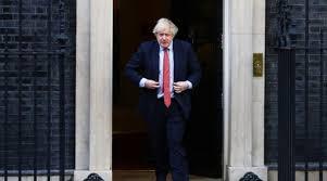 We Shall Not Walk Away From Hong Kong – British PM Johnson Tells China