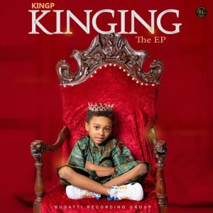KingP ft. Olamide x Jamo Pyper – Igba (Time)