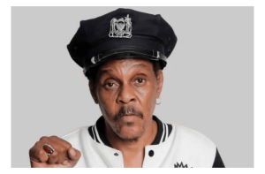 Nigerians React To News Of Majek Fashek's Death(See Some Reactions)