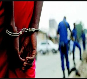 Man Who Raped 8-Year-Old Girl In Ogun Jailed Two Years
