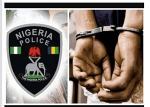 Former Commissioner In Ebonyi State Arrested For Alleged Murder