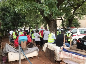 FCT COVID-19 Response Team On Strike Over Nonpayment Of N30k Daily Allowances