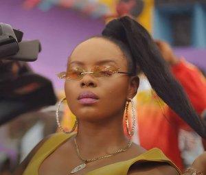 Video: Yemi Alade — Boyz