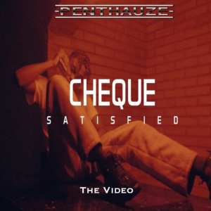 Cheque – Satisfied