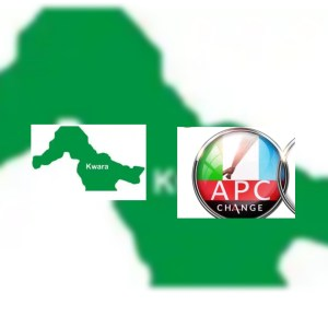JUST IN: Nigerians mourn the death of Kwara state APC diplomat