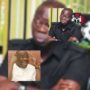 Oshiomole is eating his words – Nyesom Wike