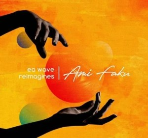 DOWNLOAD MP3: Ami Faku & EA Waves – Ungowami (Sichangi Remix)