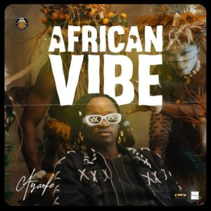 DOWNLOAD MP4: Ayanfe – African Vibe