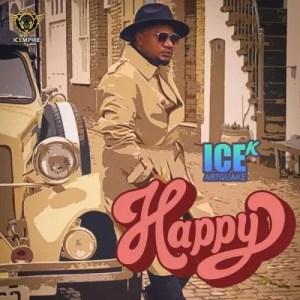Video: Ice K Artquake – Happy