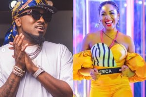 """BBNaija: """"Erica Was My Favourite Girl"""" – Ice Prince Loses Respect For Erica"""
