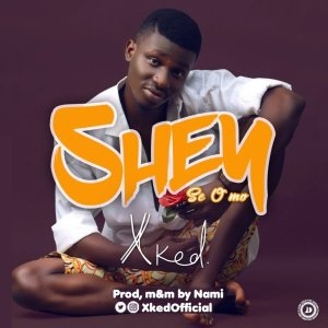 DOWNLOAD MP3: Shey — Sked