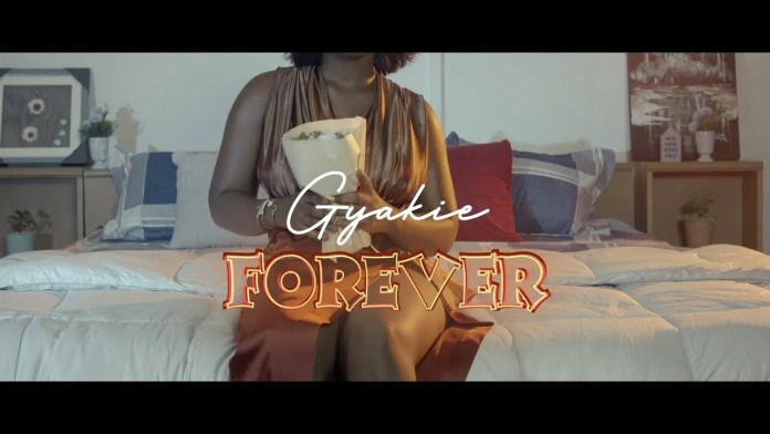 Gyakie - Forever