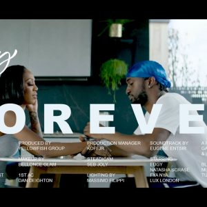 Eugy – Forever (Audio X Video)