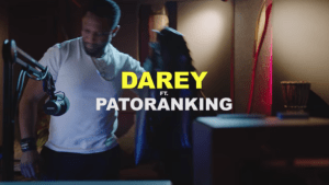 VIDEO: Darey – Jojo ft. Patoranking