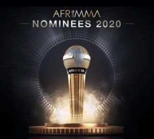 "Burna Boy, Wizkid, Tiwa Savage, Davido, Fireboy, Rema & More Nominated For ""AFRIMMA 2020"" (See The Full List)"