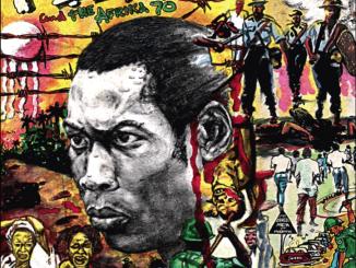 Fela Kuti Sorrow Tears and Blood (Edit) Mp3