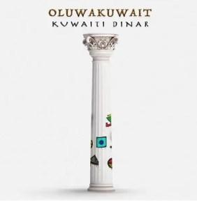 DOWNLOAD MP3: Oluwa kuwait ft. Bella Shmurda – Lesse Passé