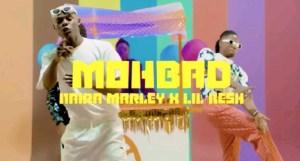 VIDEO: Mohbad – Ponmo Sweet ft. Naira Marley x Lil Kesh