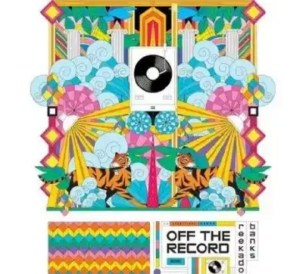 DOWNLOAD EP: Reekado Banks – Off The Record