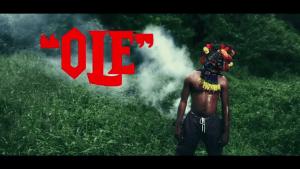 VIDEO: Tiwa Savage ft Naira Marley – Ole