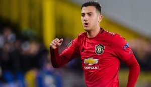 Diogo Dalot Dumps Man United For A New Club