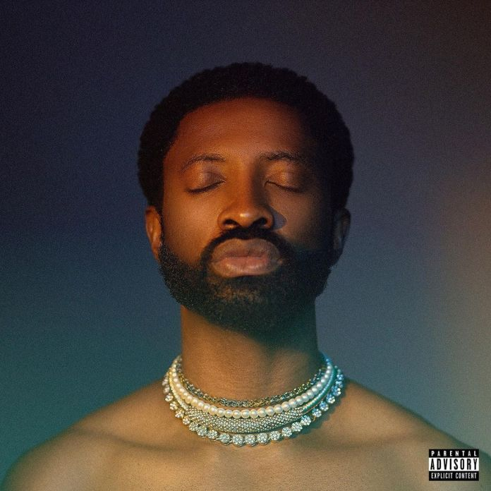 Ric Hassani - 'The Prince I Became' Album