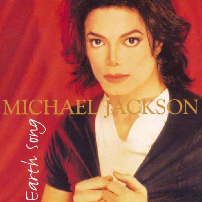 Michael Jackson – Earth Song