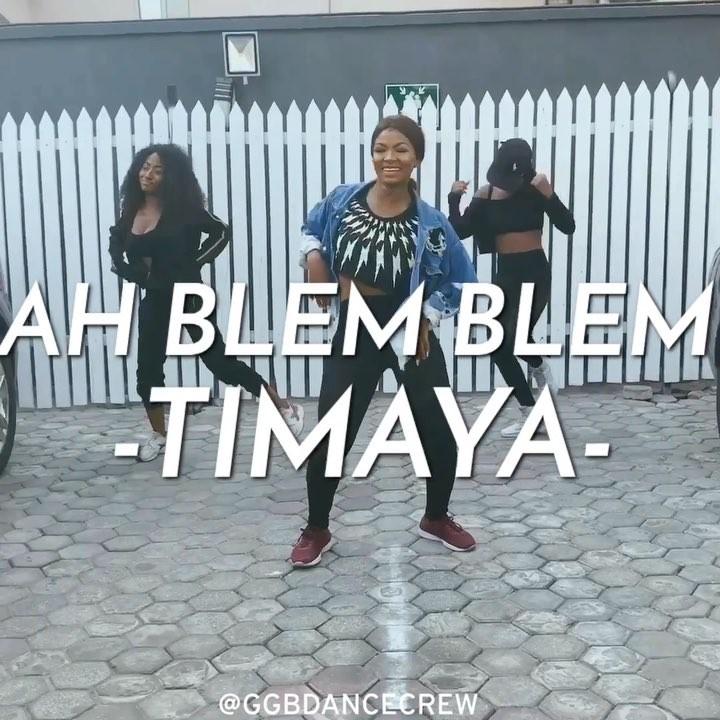 timaya