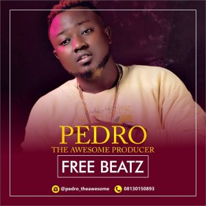 Download Freebeat:- Sickly Awesome (Prod By Pedro)
