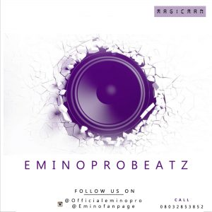 Download Freebeat:- Gucci Girls (Prod By Emino)