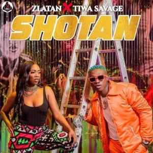 Download Instrumental:- Tiwa Savage Ft Zlatan – Shotan