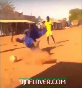 Download Comedy Video:- Dribbling Gone Wrong