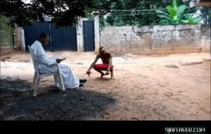 Download Comedy Video:- Rev Father VS The Priest