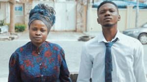 Download Comedy Video:- MC Lively – Bro Tosin